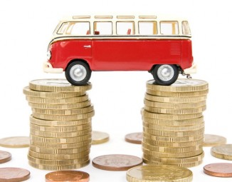 Financing a VW bus
