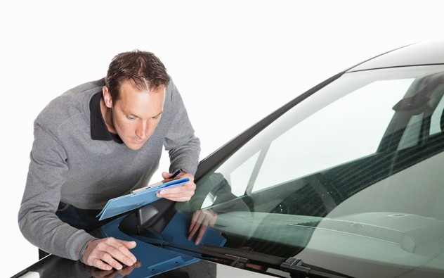Auto Insurance Claims Adjuster