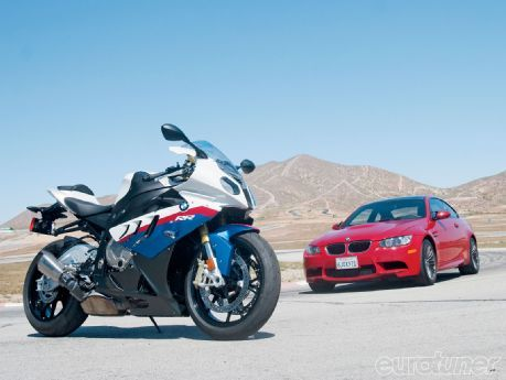 bmw cars and bikes - photo #31