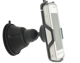 Hands Free Cellphone Holder